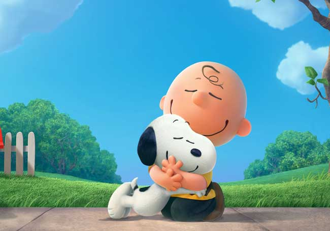 Peanuts-snoopy-and-charlie-