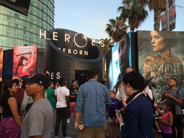 outside_sdcc_heroesreborn