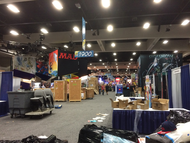sdcc_settingup