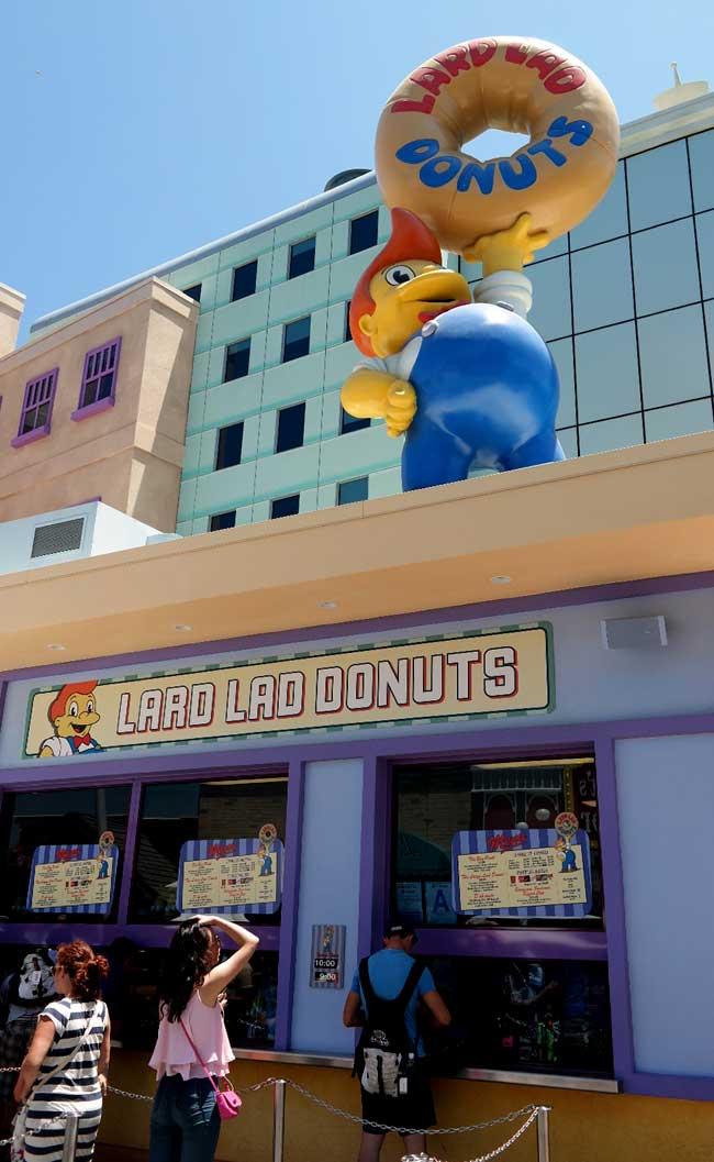 springfield-universal-donut
