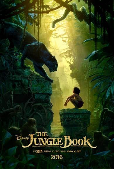 jungle book disney live
