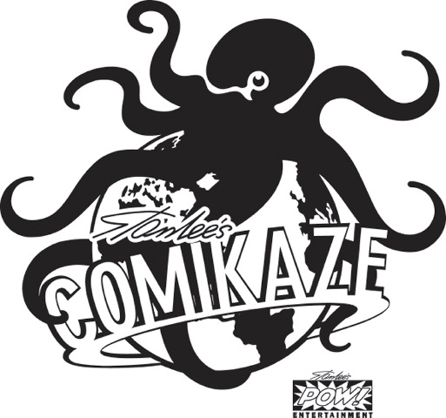 Stan Lee's COMIKAZE