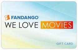 Fandango gift card, movies fandango, fandango