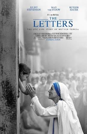 The Letters, Movie Review Letters