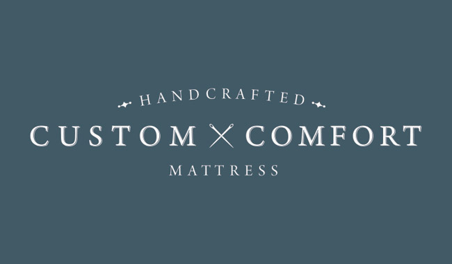 custom-comfort-mattress-log