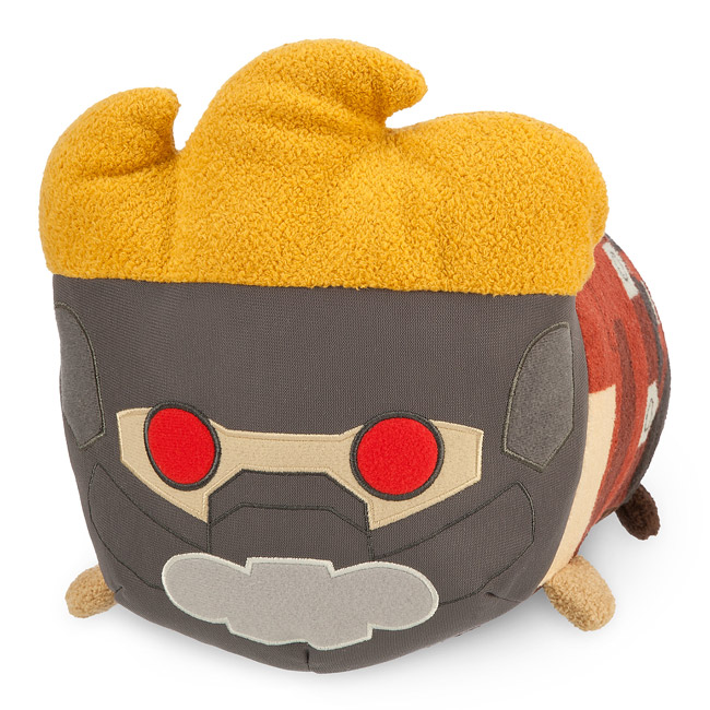 star-lord-tsum-tsum, tsum tsum guardians of the galaxy