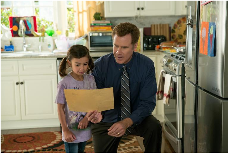 will ferrell daddys home 1