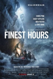 The Finest Hours affleck