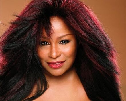 Chaka Khan, She Rocks Awards