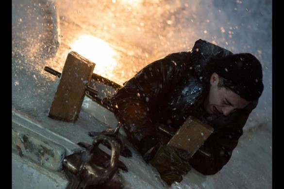 Ben Affleck, Ben Foster, The FInest Hours Review