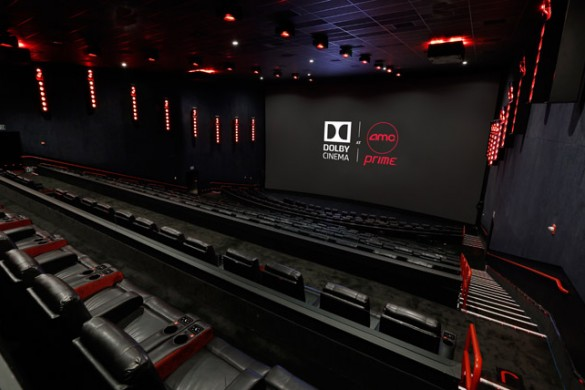 Dolby Cinema, AMC Prime, Zootopia ticket giveaway