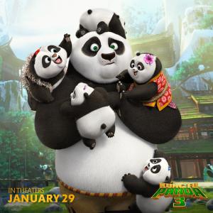 Jack Black, Kung Fu Panda Jack Black,, Tenacious D Jack Black, Kung Fu Panda 3 review