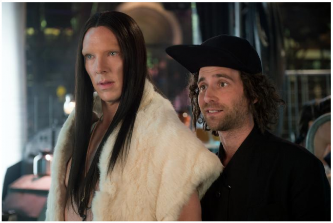 Zoolander 2, zoolander 2 movie review