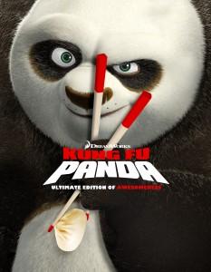 Kung Fu Panda Cupcake party, mini panda cupcakes, Kung Fu Panda party