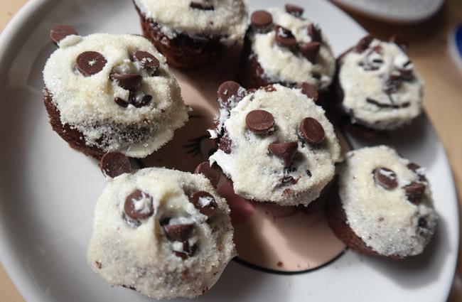 panda-mini-cupcakes