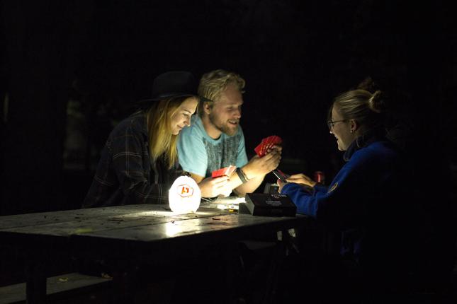 picnic-lantern