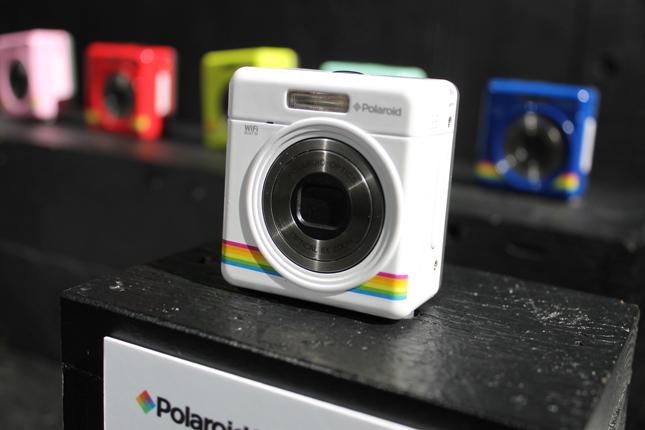 Polaroid Product, Polaroid gadgets, polaroid cameras