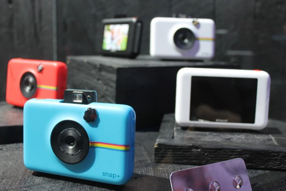 Polaroid Products, Snap, Polaroid Cameras