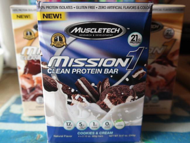 Banana Almond Protein Shake, Walmart shakes, Purely Inspired Organic Protein