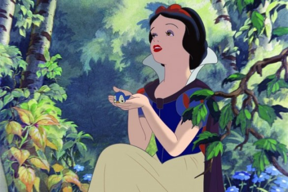 Snow White, Disney Princess