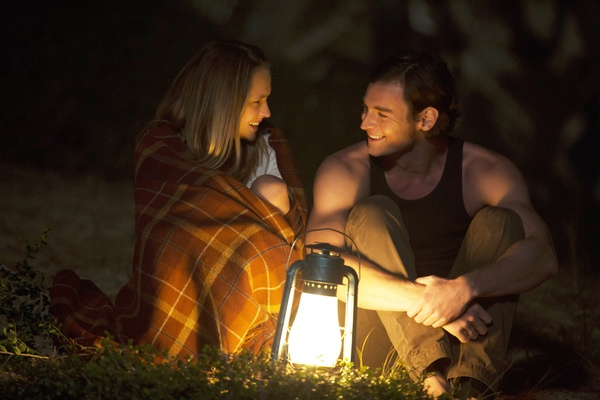 The Choice, Nicholas Sparks, Teresa Palmer, Valentine's day movies
