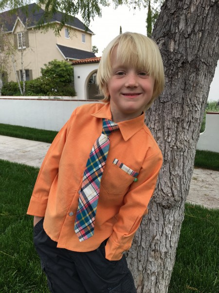 Future Trillionaire, easter clothes for boys, ties for boys