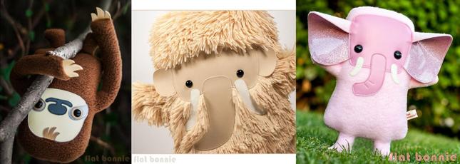 flatbonnie_sloth_mammoth