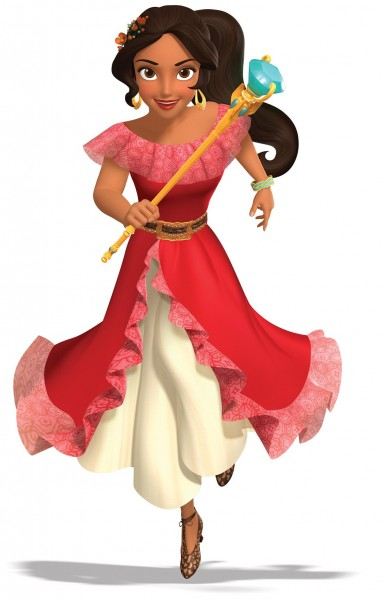 elena avalor disney