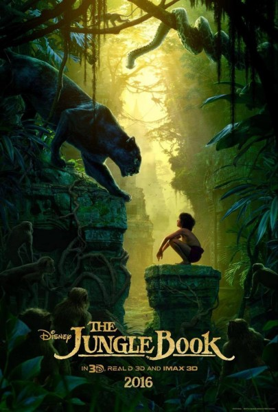 Parenting tips, the jungle book, jungle book for kids