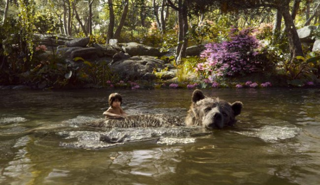 Dolby Cinema, AMC Prime, The Jungle Book, The Jungle Book reviews, I love Jungle Book