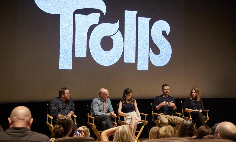 Trolls, Dreamworks Trolls, Justin Timberlake