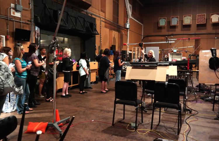 Ivan Reitman, Ghostbusters, Ghost Corps, Sony Studio Tour