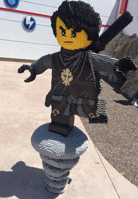 ninjago world legoland 4
