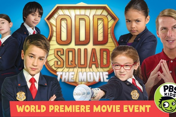 Odd Sqaud The Movie