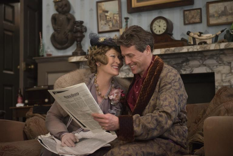 Florence Foster Jenkins Review, Meryl Streep, Hugh Grant