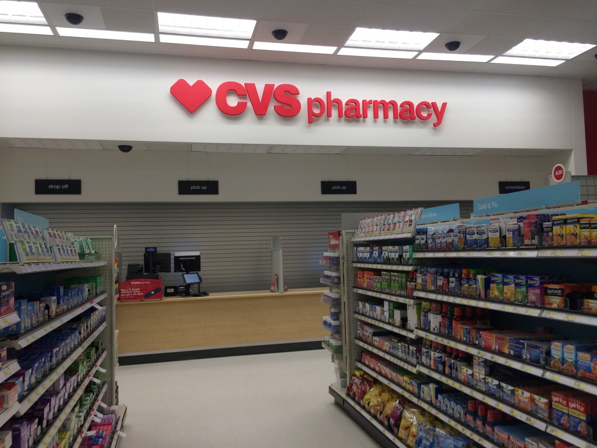 cvs pharmacy Contact cvs specialty pharmacy by phone or fax today.
