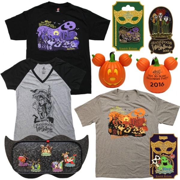 Not-So-Scary Halloween, Magic Kingdom Holiday