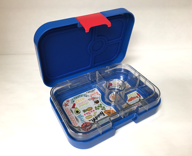 yumbox, bento box review