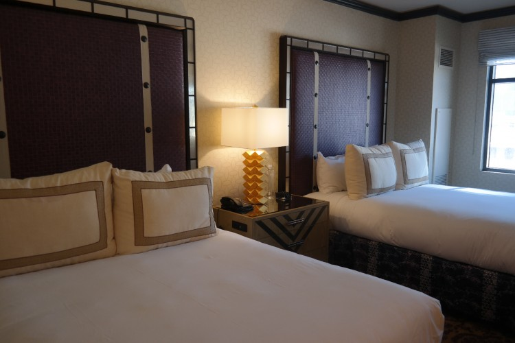 Kimpton Solamar hotel california
