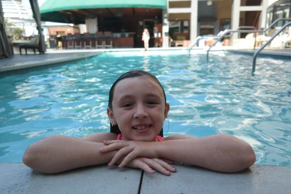 Kimpton Solamar swim