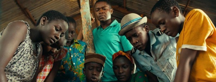 QueenOfKatwe celebrate women