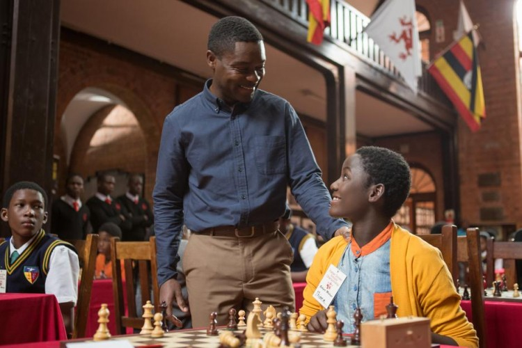 QueenOfKatwe madina and david