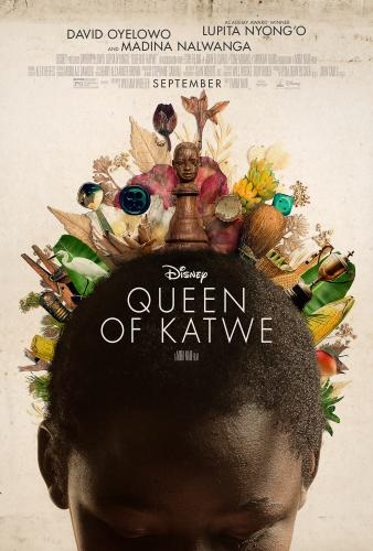 QueenOfKatwe uganda