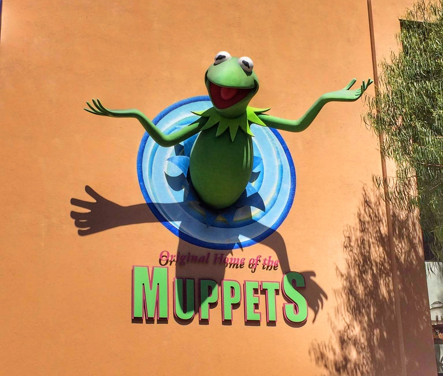 Jim Henson Studios, Kermit the frog, Muppets, Splash and Bubbles