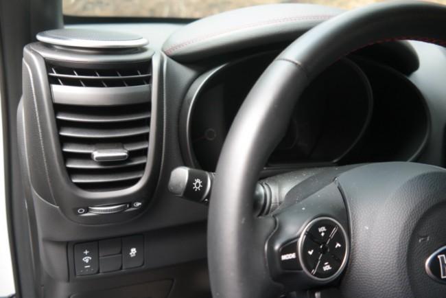 Kia Soul Plus, Commuter car, best compact family car