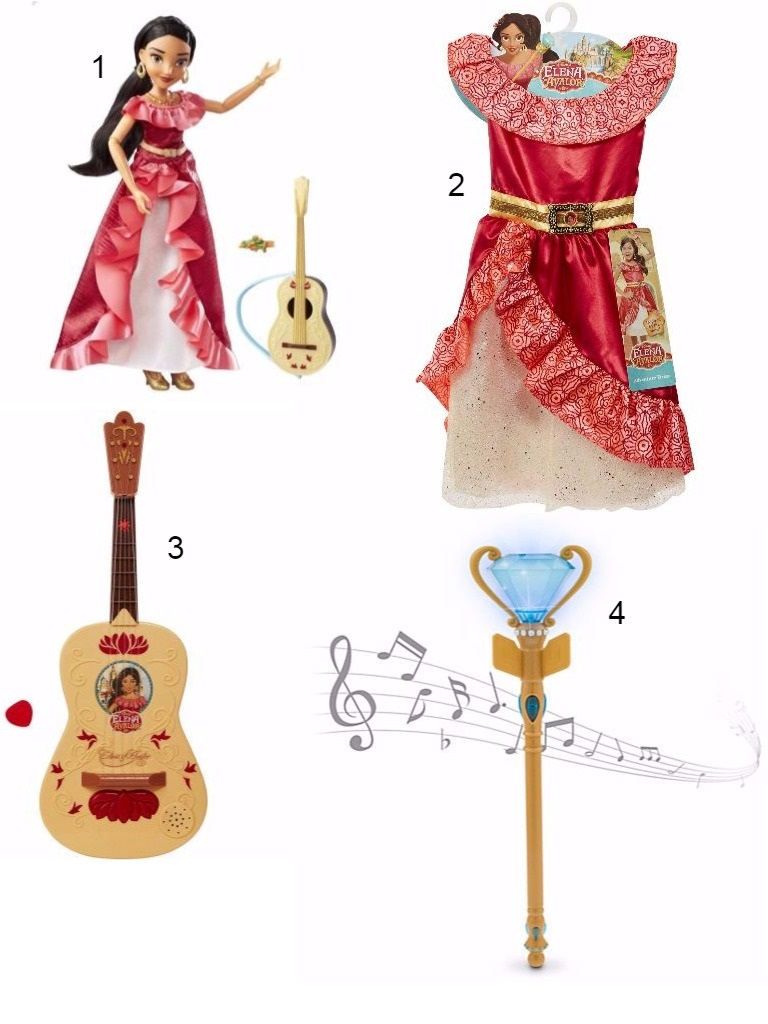 Elena of Avalor, Disney Elena Princess, Elena of Avalor Disney Channel, Elena of Avalor Backpack, Elena of Avalor toys