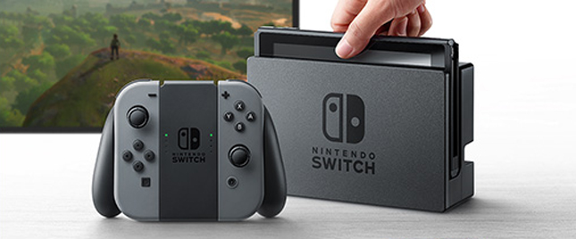 nintendo_switch_dock, nintendo Switch