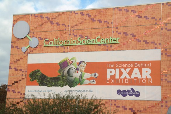 science behind pixar science center