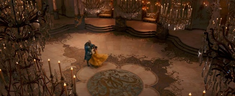 Beauty and the beast trailer, emma watson belle