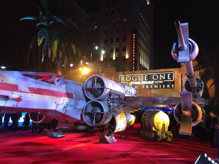 rogue one premiere, rogue one a star wars story, star wars story premiere